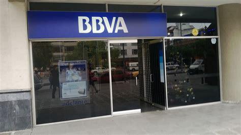 bbva oficines horario oficinas bbva