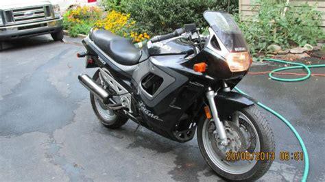 1990 Suzuki Katana Buy 1990 Suzuki Katana 750 Barn Find 1000 On