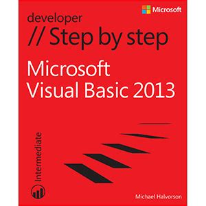 new book quot parallel programming with microsoft visual c microsoft visual basic 2013 step by step wow ebook
