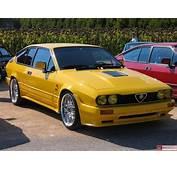 Alfa Gtv6  Romeo Pinterest Cars
