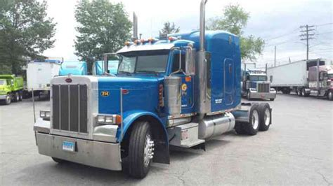 pin used custom sleepers for semi trucks image search
