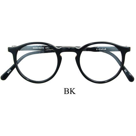 classique semi style 903 905 eyeglasses eyeglass