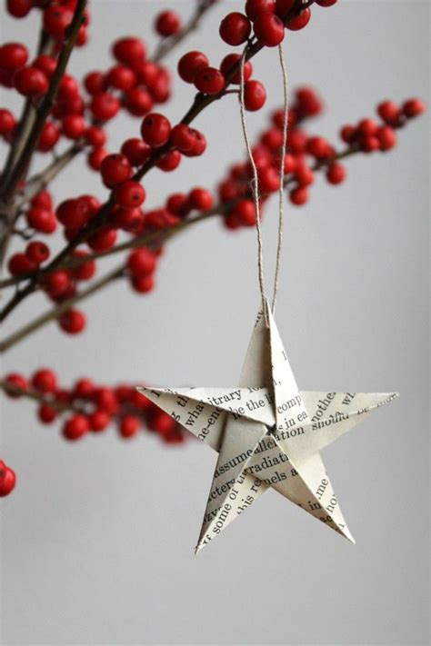 Paper Ornament - attractive ornaments from paper bored