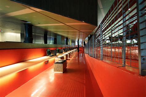 Illinois Institute Of Technology Design Mba by Mccormick Tribune Cus Center Illinois Institute Of