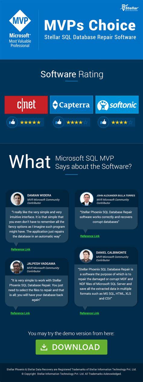 best database software best sql database repair software till date