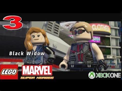 lego tutorial xbox lego marvel super heroes part 3 exploratory laboratory