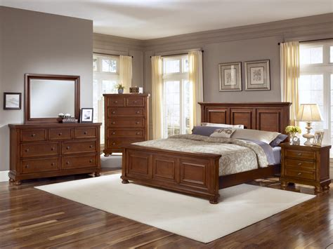 vaughan bassett bedroom vaughan bassett reflections queen bedroom group wayside