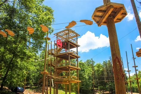 walmart country treetops floating treetops aerial park 5 ozark outdoors riverfront resort