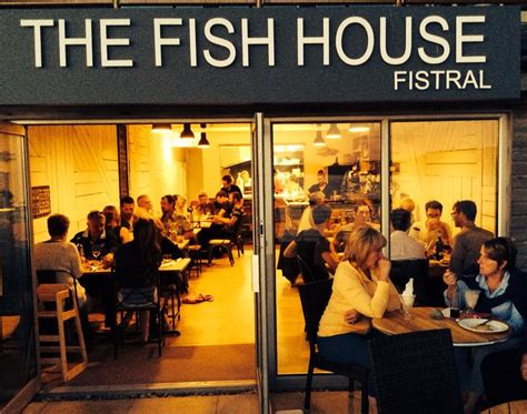 the fish house newquay cornwall