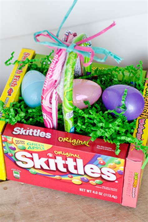 easter ideas 30 easter basket ideas for kids best easter gifts for
