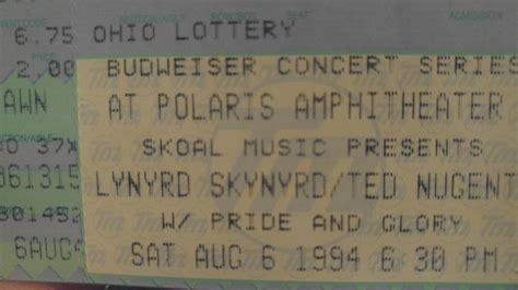 lynyrd skynyrd history lynyrd skynyrd s concert history concert archives
