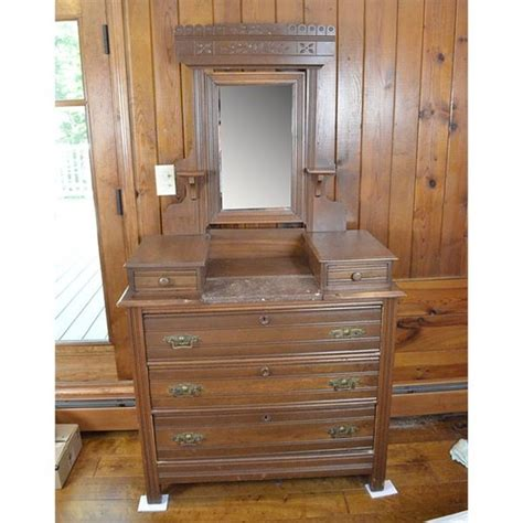 old style dresser with mirror 10 best eastlake dressers images on antique