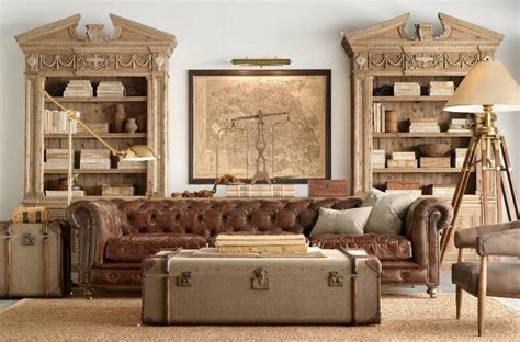 libro vintage furniture 21 cool tips to steunk your home
