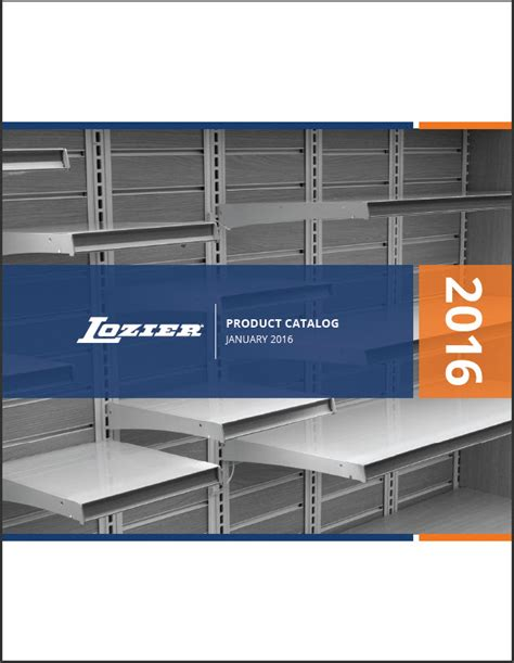 image gallery lozier retail shelving