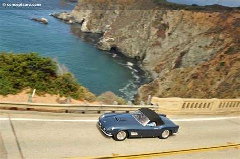 250 gt california value 1958 250 gt california pictures history value