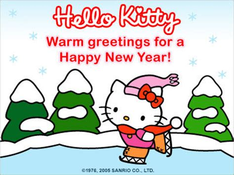 hello kitty new year wallpaper search results for sanrio happy new year 2015 wallpaper