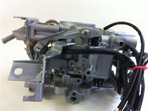 1988 Suzuki Samurai Carburetor Buy 1985 1988 Suzuki Samurai Sidekick Remanufactured