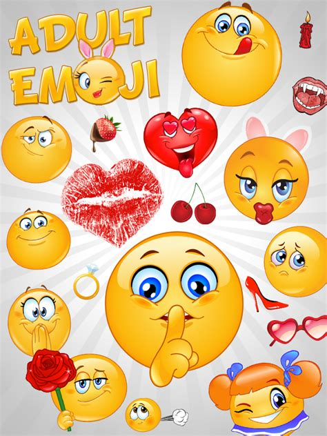 emoji film haai adult emoji flirty emoticons app ranking and store data