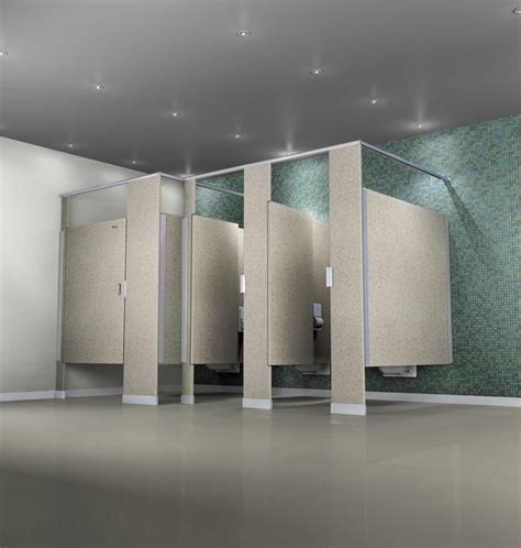how to install bathroom partitions plastic toilet partitions