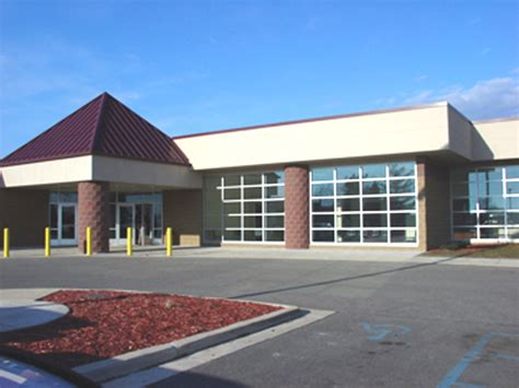 Montcalm County Arrest Records Montcalm County And Court Facility Clark Construction Company