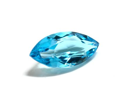 Blue Topaz For blue topaz cut coszcatl exports