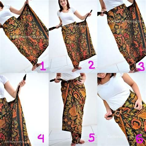 Set Kebaya Jadi Kamen Jadi Obi 7242 best i batik images on kebaya batik