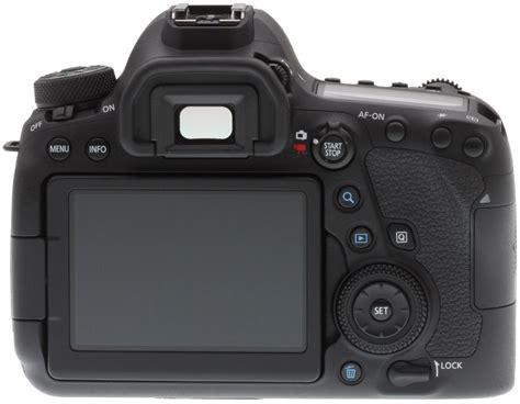 Canon Eos 6d canon eos 6d ii kens cameras