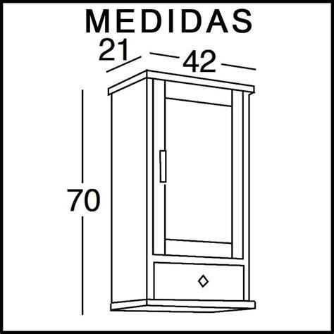 mueble ba o colgar mueble auxiliar ba 241 o colgar sof 237 a armario de la serie de