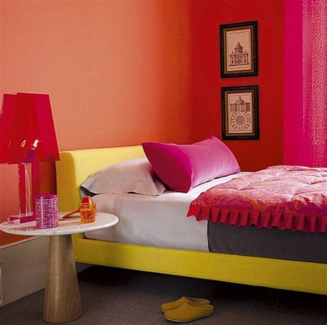 yellow orange bedroom light orange bedroom color gallery