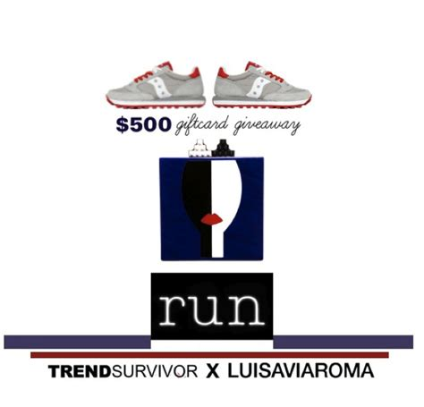 500 Gift Card Giveaway - last chance to win 500 gift card trendsurvivor x luisaviaroma giveaway trendsurvivor