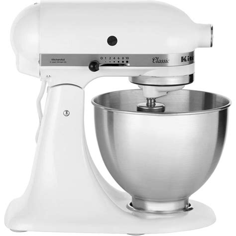 Best Price On Kitchenaid Mixer Best Prices Deals For Kitchenaid 5k45ss Stand Mixer With