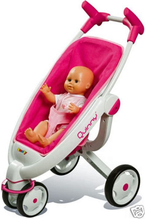 Doll Stroller Ktg yaz own strollers safe doll strollers part 2 quinny maxi cosi