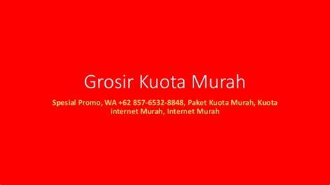Promo Paket 5 Squishy Squezee Murah spesial promo wa 62 857 6532 8848 paket kuota murah kuota interne