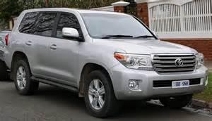Toyota Land Cruise Toyota Land Cruiser