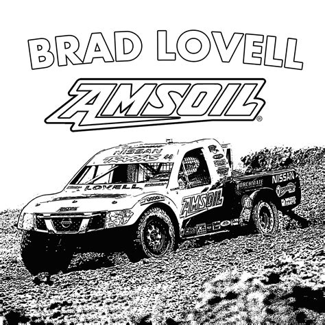 rc truck coloring page 6 images of off road coloring pages racing truck