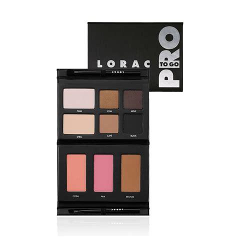 Lorac Cheek St by Lorac Pro Contour Palette Lidschatten Palette Lorac