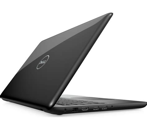 Laptop Dell Inspiron 15 buy dell inspiron 15 5000 15 6 quot laptop black free delivery currys