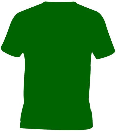 Football Tshirt Kaos t shirt silhouette free vector silhouettes