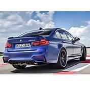 BMW M3 CS Coming To SA W/Video  Carscoza