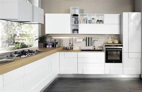 Foto Da Cucina by Cucina 5 Soluzioni Per Arredare Proposti Da Lube