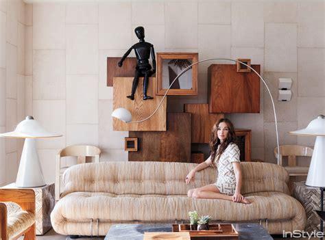 sneak peek into the homes of interior designers