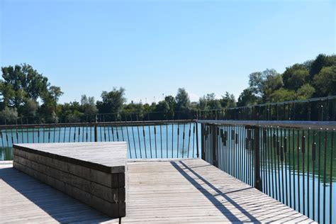 pier immobilien kostenlose foto landschaft wasser natur dock himmel
