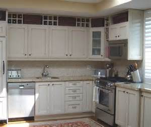 Ideas For Space Above Kitchen Cabinets Above Cabinet Storage Kitchen