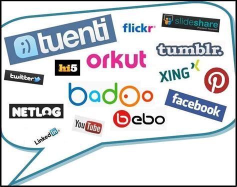 imagenes de redes sociales en la educacion monogr 193 fico redes sociales observatorio tecnol 243 gico