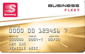 fleet cards for small business business card solutions speedway