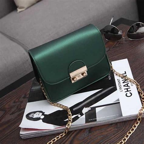 Promo Clutch Bag Import C9689 jual b3013 green clutch bag elegan import grosirimpor