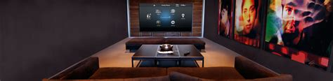 control4 home automation smart homes vancouver