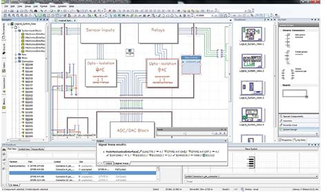 layout system definition multi board pcb systems design mentor graphics