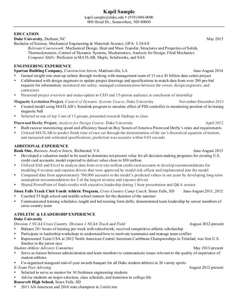 best cv for mechanical engineer military bralicious co