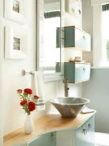 Creative Shelving For Small Spaces Creative Bathroom Designs For Small Spaces Small Bathroom